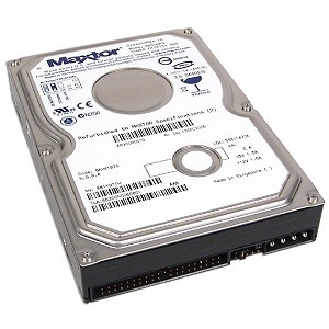 120GB 7200RPM IDE Hard Drive for Alphaserver DS10