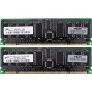 3X-MS310-DA  512MB Memory 100Mhz for Alphaserver DS10