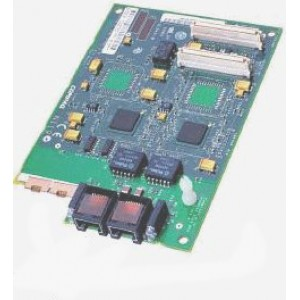 3X-DE602-TA 2 Port 10/100 Add On Module for DE602-AA and DE602-BA/BB
