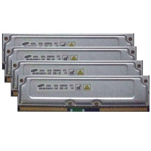 3X-MS7AC-DA 4GB Memory Kit 1066Mhz Alphaserver ES47 ES80 GS1280