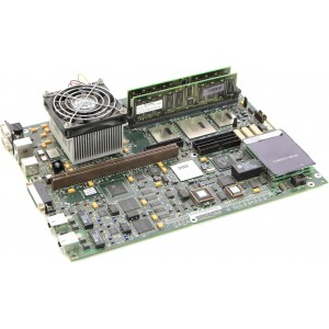 54-30074-12 Alphaserver DS10 617Mhz Motherboard with Heatsink & Fan
