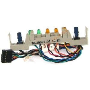 70-40097-04 DS15 & DS15a LED Switch Asembly