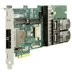 AB036A HP Internal SAS Controller card for HP Integrity rx3600/rx6600