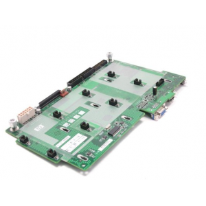 AB419-67004 HP Integrity rx2660 Fan Backplane & Display Board