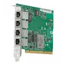 AB545A HP Integrity 4 Port Gigabit Ethernet PCI-X