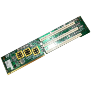 AD246A 3 Slot PCI-X I/O Riser Card - Backplane for HP integrity rx2660 Spare - AB419-60002