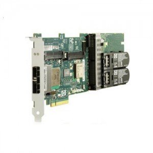 AD335A Refurbished HP Integrity P800 PCI-e SAS RAID Controller for OpenVMS with NEW batteries