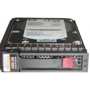 AD048A HP Integrity rx1620 300GB 10K SCSI Hot Plug Hard Drive