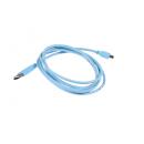 AH337-2025A  USB to Mini-USB Serial Cable for HP P2000 MSA2040 MSA1050 G3 RAID Array 592266-001