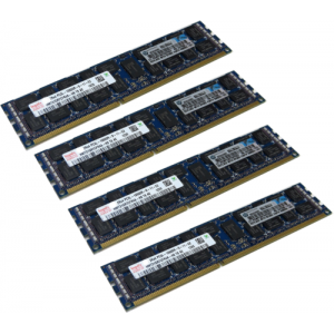 AH340A HP Superdome 2 16GB (4 x 4GB) DDR3 Memory Kit