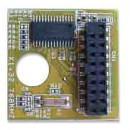 AM392A TPM - Trusted Platform Module - Blade BL860c BL870c BL890c i2 i4 i6