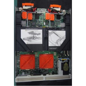 AM377-6901A HPE Blade BL8x0 i4 & i6 Base Unit System Board
