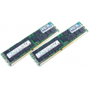 AM388A HP BL860c BL870c BL890c i4 32GB (2x16GB) PC3L-10600R CAS 9 Memory Kit