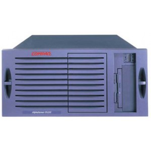 Alphaserver DS20e - Configure-to-Order system