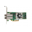 B9F24A HP Integrity SN1000Q 2 Port 16GB FC  PCI-e