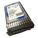 B9F51A HP Branded 400GB 6G SAS SLC SSD Enterprise SFF Drive