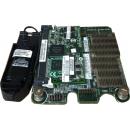 B9F56A HPE Integrity Blade P711M/1G SAS RAID Controller