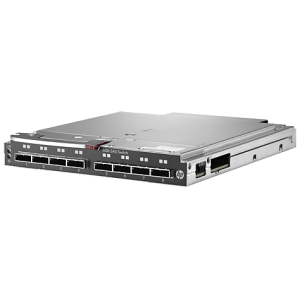 BK763A HPE 6Gb SAS Switch Single Pack for HPE BladeSystem c-Class