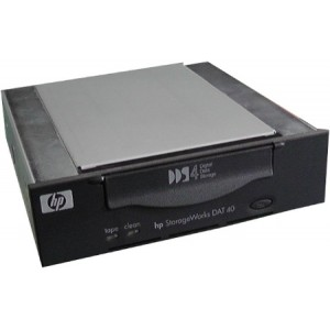 DW026A HP DAT72  36GB/72GB DAT DDS Internal Tape Drive USB 5.25""