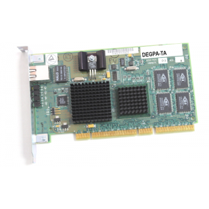 DEGPA-TA 1Gbit Ethernet Card for Alphaserver