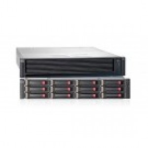 AG805C HP StorageWorks EVA4400 Dual Controller Enterprise Virtual Array with Embedded Switch