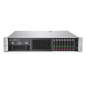 HPE Proliant DL380 Gen9 Configured Server