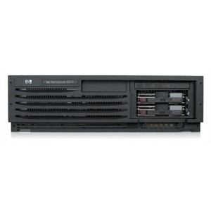 DY-75CAA-AA System  HP Alphaserver DS15  1GHZ EV68 Base OpenVMS License