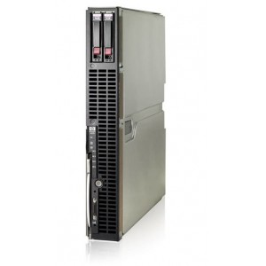AD399A HP Integrity BL860c i2 Server Blade with 1 9310 CPU