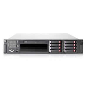 AH395A HP Integrity rx2800 i2 Server with 1 x 9320 Quad Core CPU