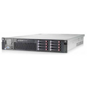 AT112A HP Integrity rx2800 i2 Server DC Voltage 48V DC