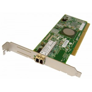 IC-KGPSA-FA 4Gbit Fiberchannel Adapter PCI-X for Alphaserver