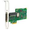 AT134A 1 Channel U320 SCSI Controller for HP integrity PCI-e