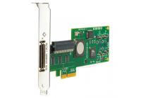 HP Integrity SCSI & SAS RAID Controllers