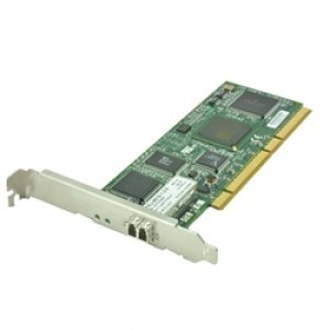 DS-KGPSA-DA HP 2Gbit  FCA2354 Single Port PCI to Fiber Channel Host Bus Adapter