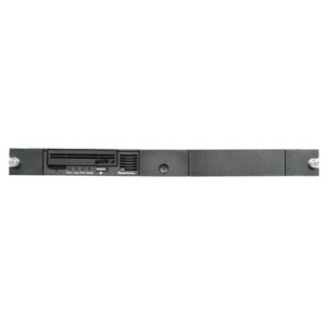IC-DS-LTO6-2-R-S  Rackmount 1U LTO-6 Ultrium Generation 6 with 2 x  2.5TB Drive SAS Carbon-Black