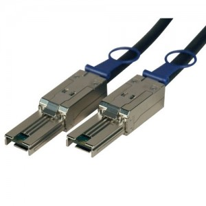 IC-MSAS-MSAS-3M External Mini-SAS to Mini-SAS Cable 3 meter shielded