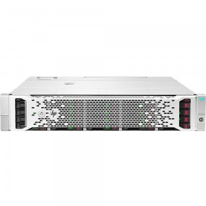 QW967A  HPE D3700 25 Slot Disk Array Enclosure