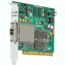 AB287A 10 Gigabit Ethernet SR Fiber Network Interface Card PCI-X