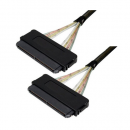 AB419-67013 Internal SAS Cable for HP Integrity rx2660