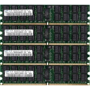 AH254A-IC 16GB Memory for HP Integrity BL870c Samsung