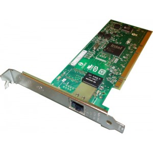 AD331A 1Gbit Ethernet Card PCI-X for HP Integrity Server