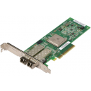 AH401A HP PCIe 2 Port 8GB Fiberchannel SR Qlogic HBA for OpenVMS New
