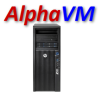 AlphaVM-Pro Alphaserver DS10 & DS15  System Emulator Package for OpenVMS