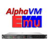 RENTAL-Per-Month- AlphaVM Pro-DS15 Alphaserver DS15 Emulator with Temporary Key