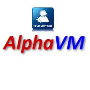 AlphaVM 12 mth addtional Telephone & Email Support 8 Hour turnaround