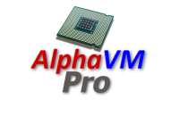 AlphaVM-Pro Alphaserver Emulator from EMUVM
