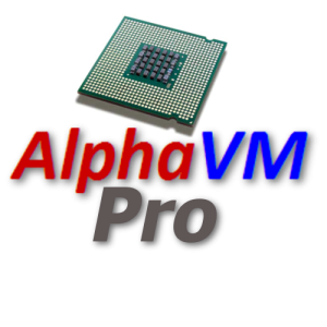 AlphaVM-Pro Black Box JIT-3 Add-on CPU for DS25 and ES45 Emulator