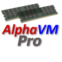 AlphaVM-Pro Black Box Alpha 1GB Extra Virtual Memory - 1GB Increments for JIT-3 Only