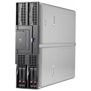 AM378A HP Integrity BL870c i4/i6 Blade Server