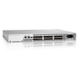 AM867A - AM867A#ABA HP Storageworks 8/8 8 Full Fabric Ports Enabled SAN Switch